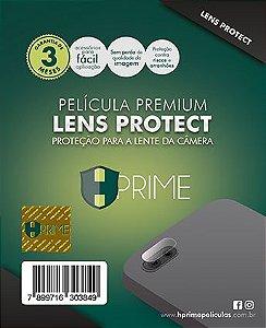 Película de Proteção para Lente da Câmera  - Lens Protect - HPrime