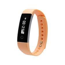 Fit Band - Relógio Inteligente com Conexão Bluetooth - Xtrax