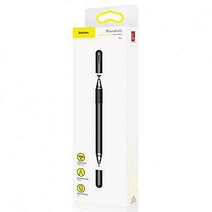 Caneta Touch AP Pencil Silicone para iPads e iPhones - Baseus