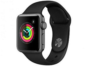 Apple Watch -  38mm - Usado - 3 Meses de Garantia TudoiPhone