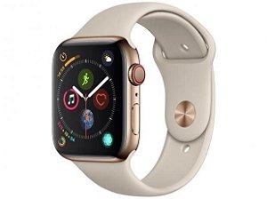 Apple Watch Series 4 - 40mm - GPS + Celular - Seminovo - 3 Meses de Garantia TudoiPhone