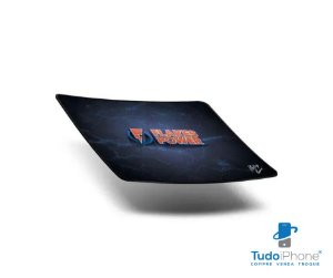 Mousepad Gamer Speed - Flakes Power - ELG
