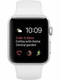 Apple Watch Series 1 - 38mm - Usado - 3 Meses de Garantia TudoiPhone