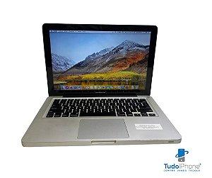 "Macbook Pro 13"" 2011 - Intel Core i7 - 8GB Ram - 480GB SSD - Usado"