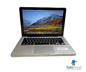 "Macbook Pro 13"" 2011 - 8GB Ram - 240GB SSD - Usado"