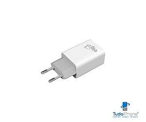 Fonte de Carga Rápida - USB e Type C - W124C - ELG