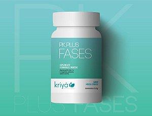 PK Plus Fases - Terapeutica Nutricional