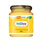 Veghee Manteiga Vegana com sal do Himalaia - Natural Science - 160g