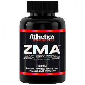 ZMA - Atlhetica - 90 cps