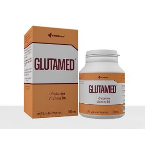 GLUTAMED 60 Cáp - Catalmedic