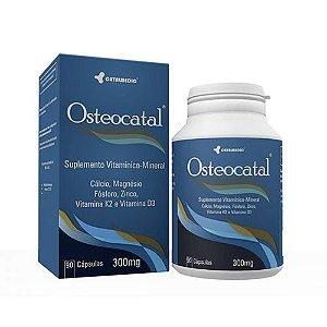 Osteocatal - Catalmedic - 90 cps