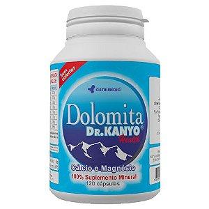 DOLOMITA DR KANYO - 120 Cáps