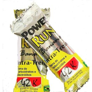 Power Run 42k Suplementos