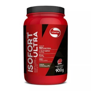 Isofort Ultra Chocolate - Vitafor - 900g