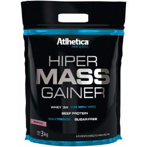 HIPER MASS GAINER PRO SERIES