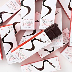Choco Sport 25g