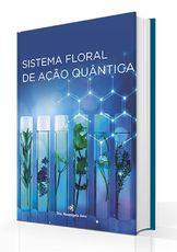 Livro Sistema Floral de Ação Quântica