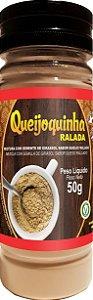Queijoquinha Ralada sabor queijo - Natural Science - 50g