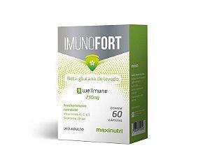 IMUNOFORT 60 cp - Maxinutri
