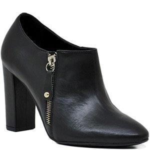 Bota Ankle Boot Preto - 39834