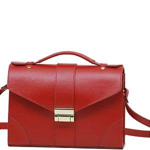 Bolsa Transversal  - 5109 - Vermelha