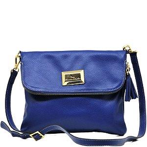 Bolsa Transversal  - 620 - Azul