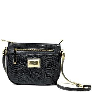 Bolsa Pequena de Mão - 10354 - Preta