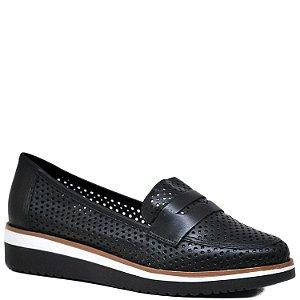 Sapato Cara de Gato - Preto - GIU20535