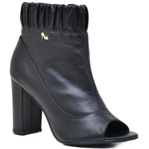 Bota Open Boot - Preta - DI95076