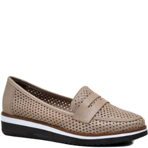 Sapato Cara de Gato - Nude - GIU20535