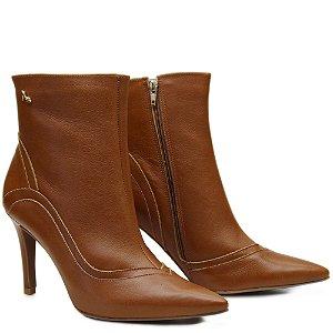 Bota Ankle Boot Salto Fino - Pinhao - ST 2050501