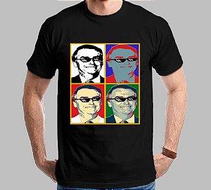 Camiseta Bolsonaro Vários Mitos