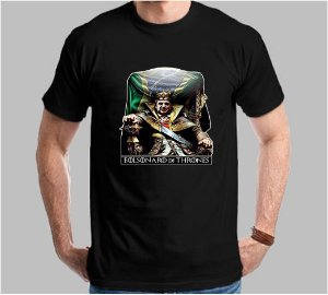 Camiseta Bolsonaro of Thrones