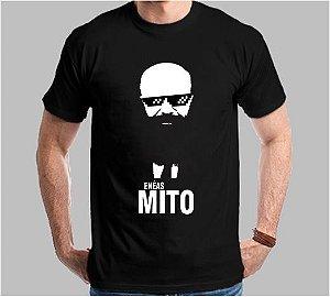 Camiseta Enéas Mito