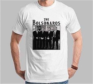 Camiseta The Bolsonaro (Super Econômica!!!)