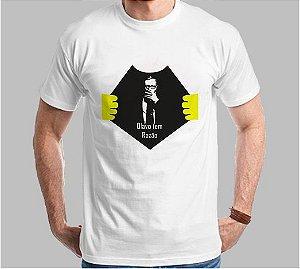 Camiseta Peito Aberto Olavo tem Razão (Super Econômica!!!)