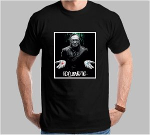 Camiseta OlavoTrix