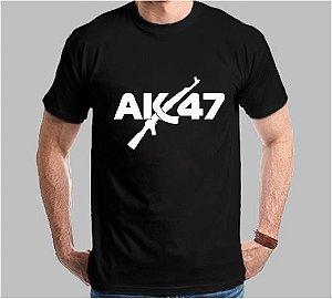 Camiseta AK 47