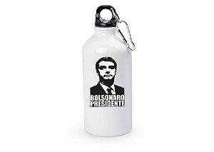 Squeeze Bolsonaro Presidente