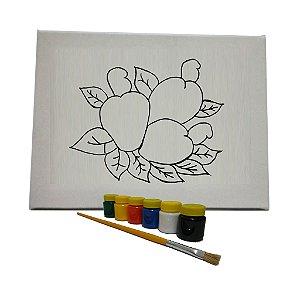 Kit Pintura Cajus MLP07 - Mundo Ludico