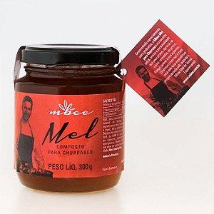 Mel para Churrasco (300g)
