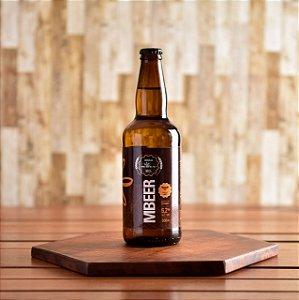 Cerveja MBeer 3º Edição - Dubeel Jataí 500ml