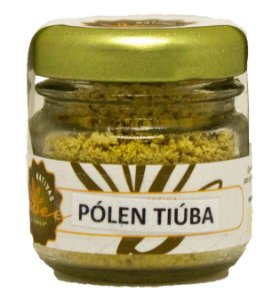 Pólen de Abelha Nativa (40ml)