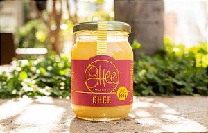 Manteiga Ghee Tradicional - Banqueteria