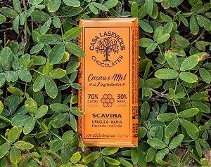 Chocolate Lasevicius - Scavina 70%