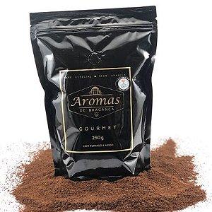 Café Especial - Aromas de Bragança