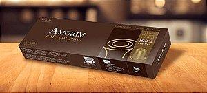 Café Especiais Amorim 10 Capsulas 50g