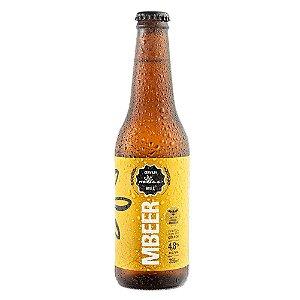 Cerveja MBeer Série Nativas 355ml