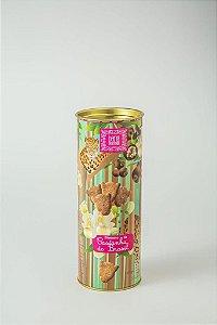 Biscoito Dona Doceira Castanha do Brasil