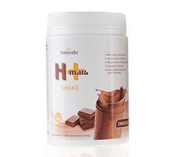 SHAKE H+ HINODE - CHOCOLATE 550G